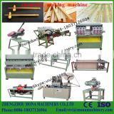 Bamboom Chopsticks Making Machine/ Chopsticks Processing Line Machine/ Bamboo Chopsticks Processing Machine (008618037126904)
