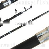 Best Selling Telescopic Surf Rod Carbon Fiber Fishing Rod