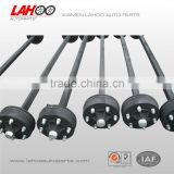Hot Sell Brake Axle for Farm Trailer