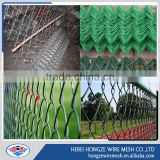chain link fence main gate designs used fencing for sale