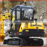 High quality CLG904 excavator