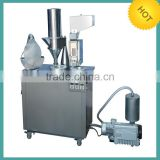 INquiry about New type CGN208-D Semi Automatic Hard Gelatin capsule filling machine manual