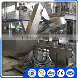Stable Preformance Good Applicability Customized Liquid Filling Line With Filling Capping And Labeling Machine