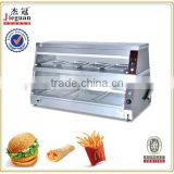 Stainless Steel Electric Food Warmer for sale(DH-8P)