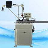 Automatic Single Spiral Wire Forming Machine for Calendar Binding