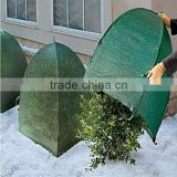 HDPE shade garden plastic plant winter shrub cover
