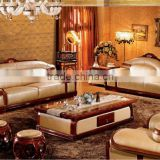 Morden Thai Asian Living Room Furniture,Luxury Genuine Laether Living Room Sofa Set,Malaysia Living Room Sectioal Sofa Set