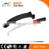 2 sharp pruning knife hand cutting pruning saw with heavy duty protect sheath