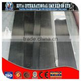 high quality cold rolled stainless flat bar