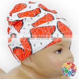 Watermelon Prints Knitted Beanie Caps For Baby Girl Wholesale Cotton Baby Beanies Toddler Beanie Cap Headwear
