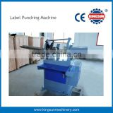 KLM hydraulic punching machine