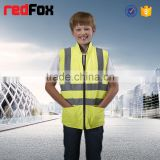 protective clothing custom cheap china kids wear safety vest