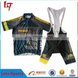 Cycling clothing men's cycling jersey bib shorts set men pants athletic pants short men