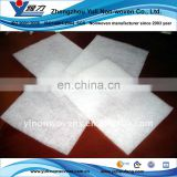 Heat Preservation Imitation Silk Nonwoven Batting
