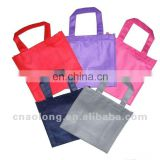 personalized cheap non woven cloth bags