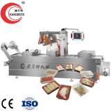 Modified atmosphere packaging machine Food packing machine