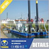 10 Inch Sand Suction Dredger and Cutter Suction Dredger for sale