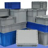 high quality platic storage box