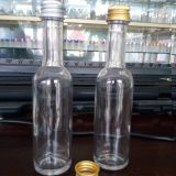 50ml Classic Round Mini Bottle