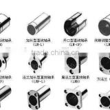 LM8 LUU / linear ball bearing LM8LUU