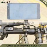 New design Patented cycle mobile phone holder for mountain bicycle