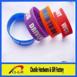 I'm very interested in the message 'fashion silk printing silicone bracelets/Wristband' on the China Supplier