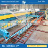 Customize Roof Tile Making Machine With Stacking                                                                         Quality Choice
