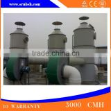 Foundry Industrial Furnace Pulse-jet Bag Filter Air Treatment System Industrial Bag Filters