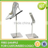 Metal shoe shine store display racks, shoe display stands                                                                         Quality Choice                                                     Most Popular