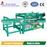 Tile cutting machine with complete roof tile production line                                                                         Quality Choice