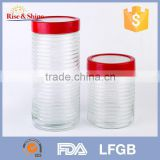 Factory price square water glass cups /water bottle glass/glass water jug set