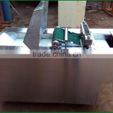 frozen grease butter slicer cutter , frozen chicken cutter machine , frozen fish cutting machine