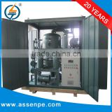 high vacuum oil purification machine,remove water from oil                                                                         Quality Choice