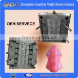 all kinds of plastic moulds,plastic molds for concrete fence,plastic mould injection manufacturing(OEM)