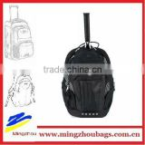 Design Custom Tennis Racket Ball Backpack Bags For Athlete