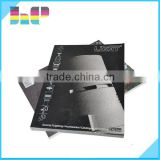 China manufacture softcover catalogue printing