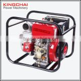 KINGCHAI Power Machinery 5hp honda diesel engine water pump set                                                                         Quality Choice