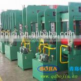 Rubber Vulcanizing Press Machine/Conveyor Belt Plate Vulcanizing Machine/ Hydraulic Press Machinery/Rubber Molding Press