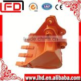Big Volume Excavator Tilt Bucket available for many model