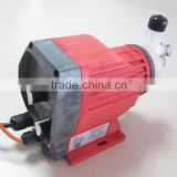 0.74-25.2LPH, 16-1bar, High Quality Chlorine Dosing Pump with PVDF Head                                                                         Quality Choice