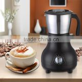 Stainless Steel Food Grade Portable Coffee Grinder For Sale
