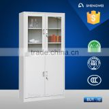 China office manufacturer manufacturer supply filing cabinet/steel file cabinet/glass display cabinet
