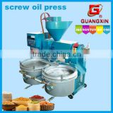 screw oil extraction flax seed oil machine edible oil prices                                                                         Quality Choice