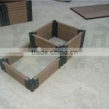 High quality Garden funiture /WPC flower box /flower planter                                                                         Quality Choice