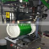 LC-TC-350R automatic bucket heat transfer paper printing machine for plastic bucket                                                                         Quality Choice