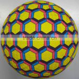 8.5 inch soft school rubber playground ball                                                                         Quality Choice