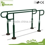 Top quality&service gymnastic preschool parallel bars outdoor fitness equipment                                                                         Quality Choice