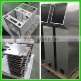 fabrication precision cnc machined aluminum sheet metal                                                                         Quality Choice