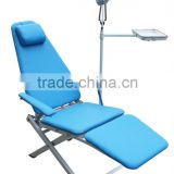 2015 top selling portable dental unit chair price                                                                                                         Supplier's Choice