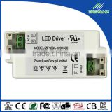 Switching power supply 18W 12V 1500mA dali led driver UL CE approved